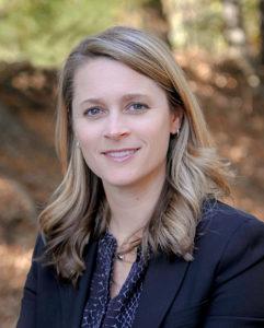 Dr Elizabeth Caughey DDS