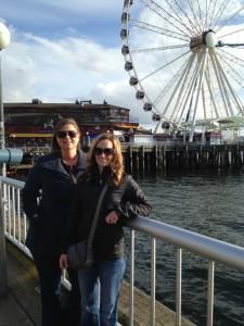 Racheal-Gallixy Ferris Wheel