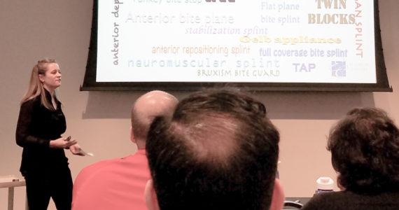 PRI Lecture: Splints effect on Necks