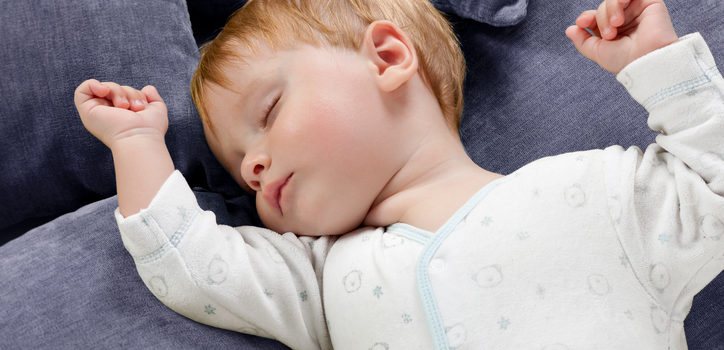 Sleep like a baby, and breathe through your nose! Oral taping reduces snoring and sleep apnea