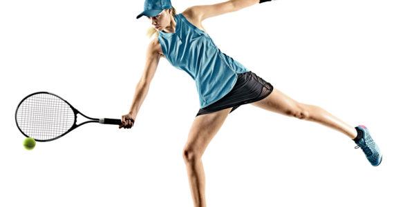 Bite splint improves Tennis Performance